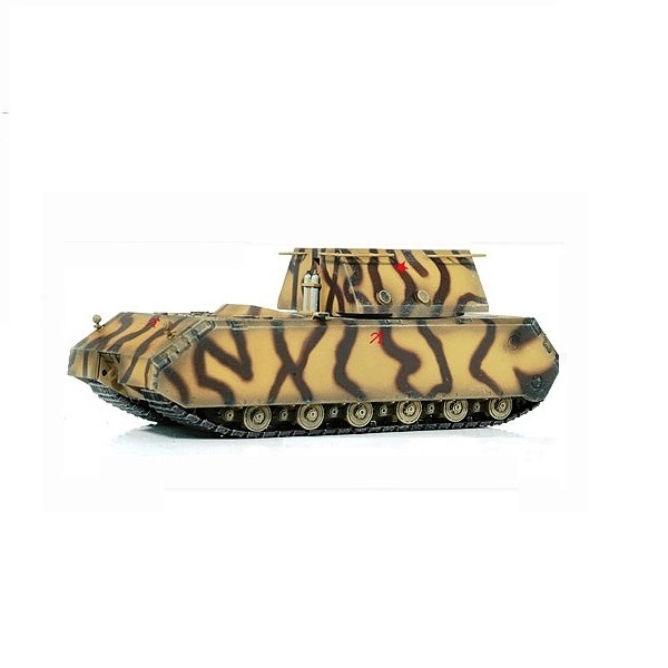 Dragon 60157 - Heavy Tank Maus Mock-up weight - 1.72b