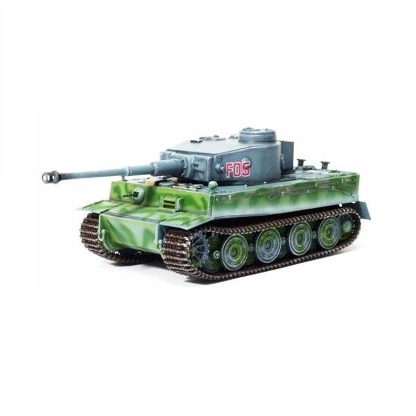 Dragon 60291 - Tiger I Gruppe Fehrmann Germany - 1945 - 1.72