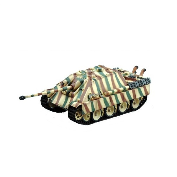 Easy Model 36240 - German Jagpanther Self Propelled Gun 1945 - 1.72a