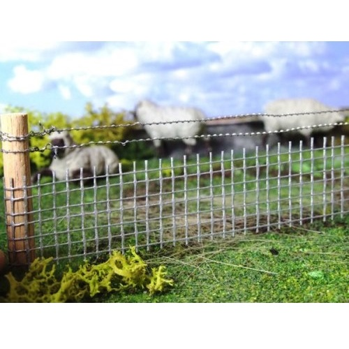 FB042 - Stock Fencing