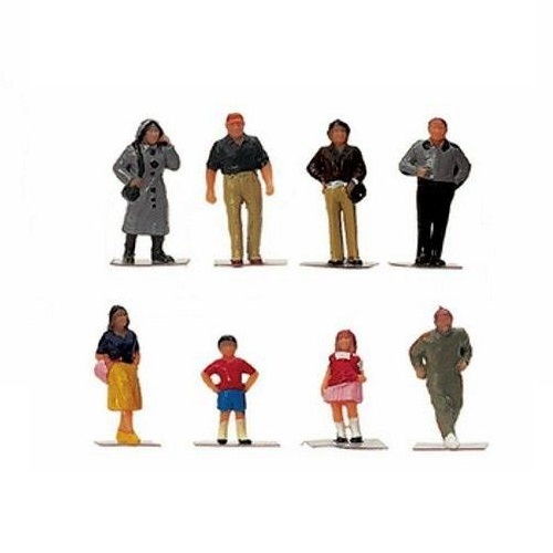 Hornby R562 - Town People
