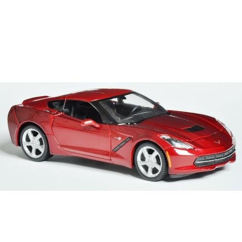 Maisto 31505R - Chevrolet Corvette Stingray - 1.24
