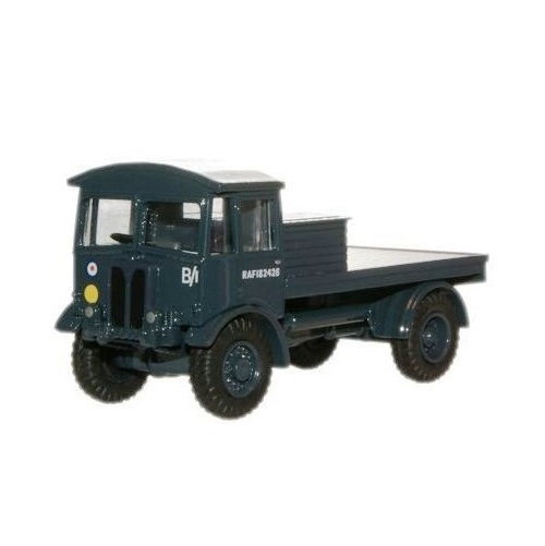 Oxford 76AEC011 - AEC RAF Blue - (1.76)
