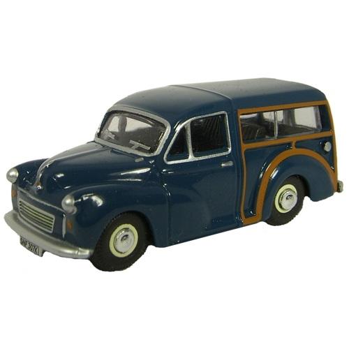 Oxford-76MMT002-Morris-Minor-Traveller