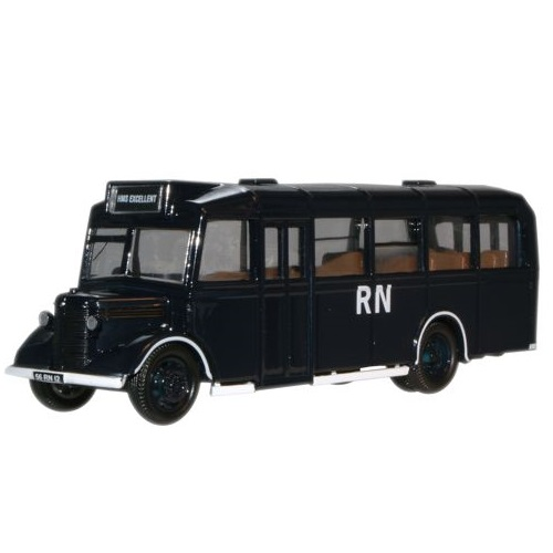 Oxford-76OWB001-Bedford-OWB-Royal-Navy
