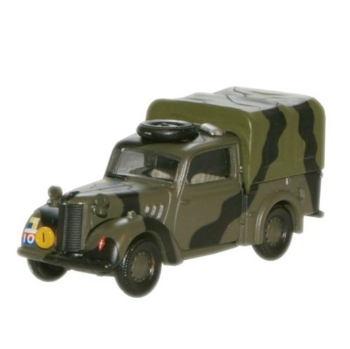 Oxford-76TIL001-9th-Survey-Regiment-RA-Austin-Tilly