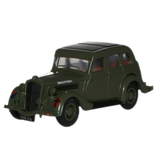 Oxford-76WO002-British-Army-Wolseley