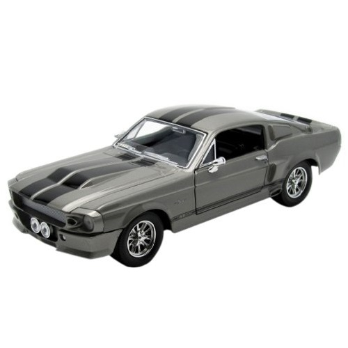 Road Signature 24206 - Shelby Mustang GT500 (1967) - 1.24