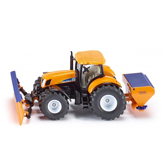 siku-2940-new-holland-t7070-tractor-with-schmidt-ploughing-plate-and-salt-spreader