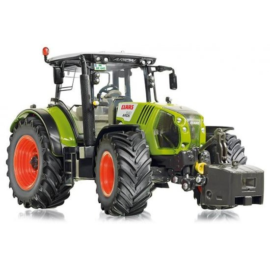 Wiking 7324 - Claas Arion 640 - 1.32