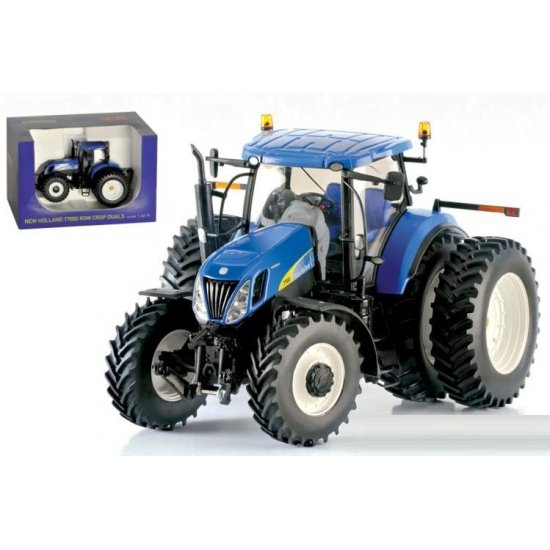 ROS 30137 - New Holland T7070 Dual Rears