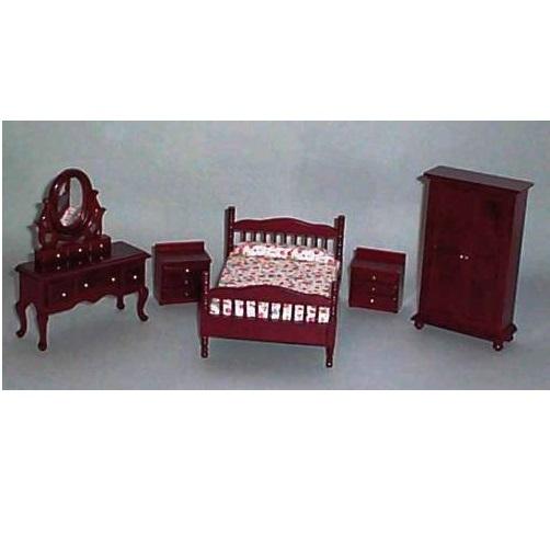DF 267 - Bedroom Set