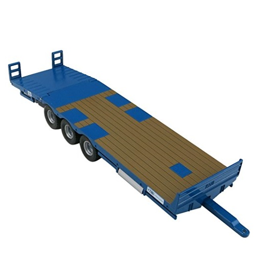 Britains 43006 - Kane Low Loader  - Scale 1.32