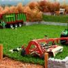 Brushwood Farm BT3024 - Long Grass Field