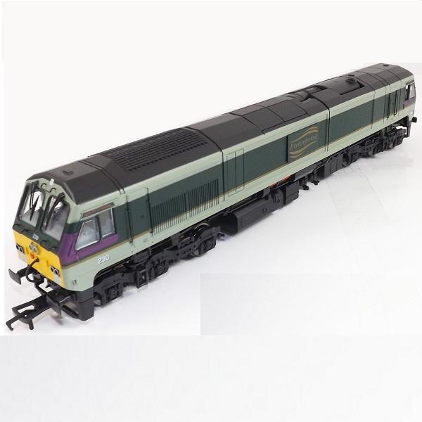 Murphy Models - Class 201 IE - River Bandon 230
