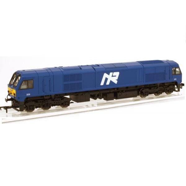 Murphy Models MM0209  - Class 201 Loco - River Foyle