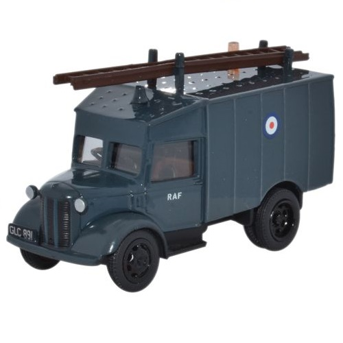 Oxford 76ATV007 - Austin ATV RAF