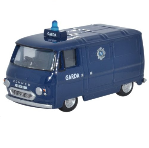Oxford Garda Commer Pb Scale 1 76 Rb Models