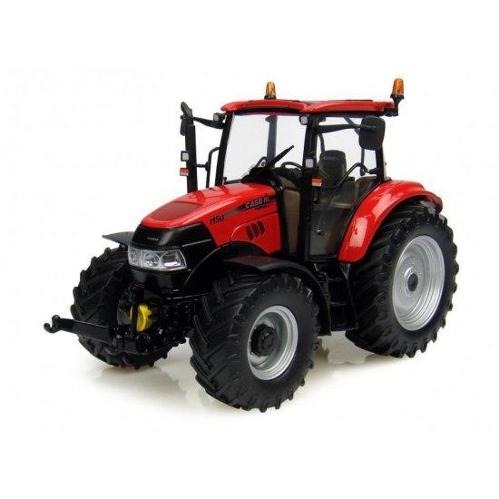 Universal Hobbies 4129 - Case-IH Farmall 115U - Scale 1.32