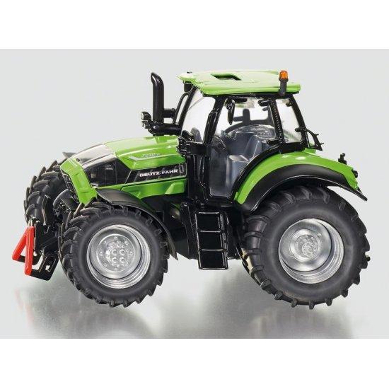 Siku 3284 - Deutz Fahr Agrotron 7230 TTV 1.32