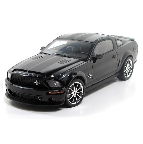 Shelby Collectibles 00142 - Shelby GT500KR - 2008