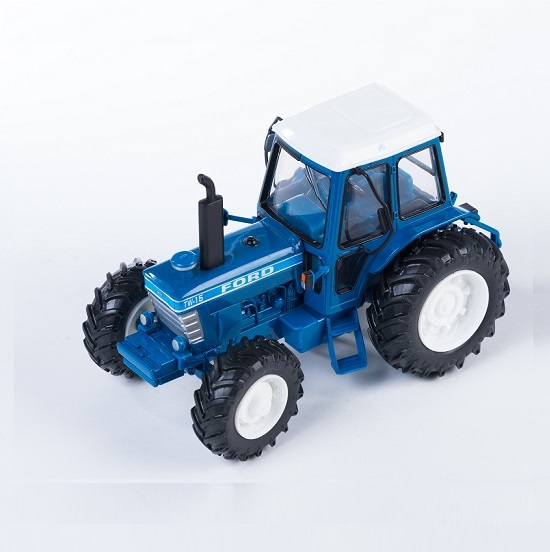 Britains 43010 - Ford TW15 - Scale 1.32a