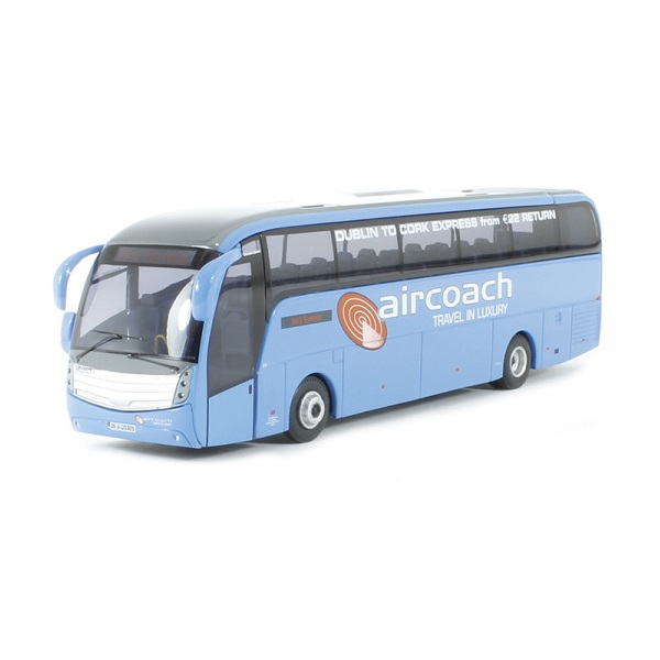 Corgi OM46409B - Cetano CT650 Aircoach - Cork Express 1.76