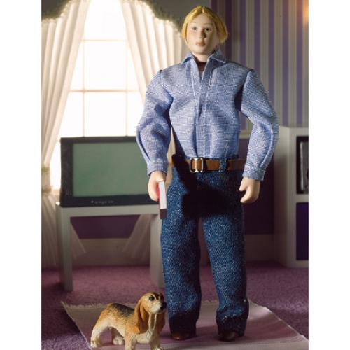 DH 4144 - Darren Doll