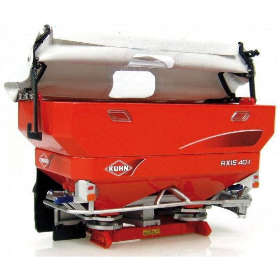 Universal Hobbies 2908 - Kuhn 40.1 Sprayer with soft top   (1.32)