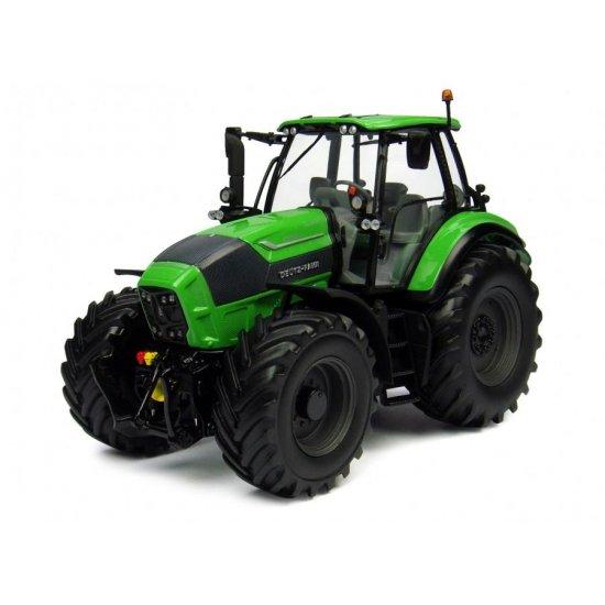 Universal Hobbies 4125 - Deutz Fahr Agrotron TTV 7250 (1.32)