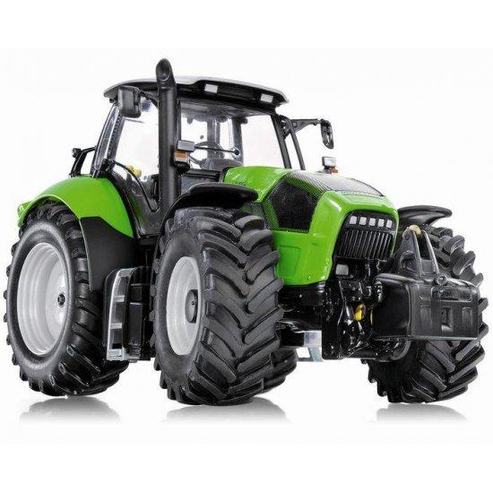 Wiking 7306 - Deutz Agrotron TTV 630 1.32