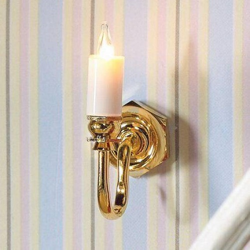 DH 7055 - Candle Wall Light