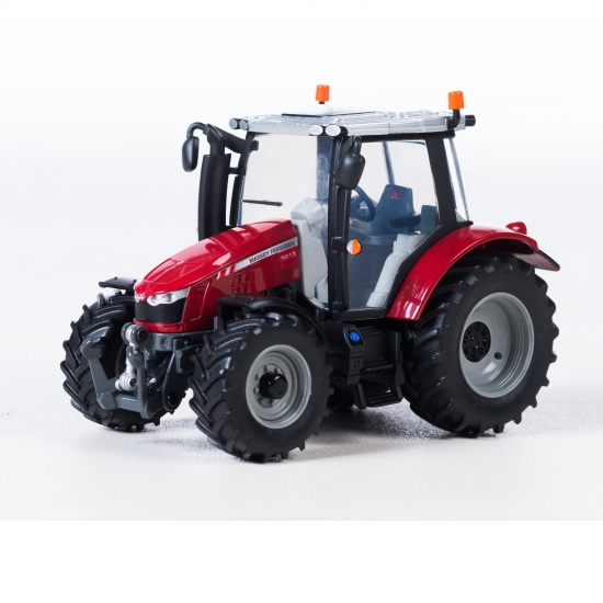 Britains 43053A1 - Massey Ferguson 5613 Tractor
