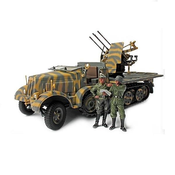 Forces of Valor 80069 - German SD.KFZ