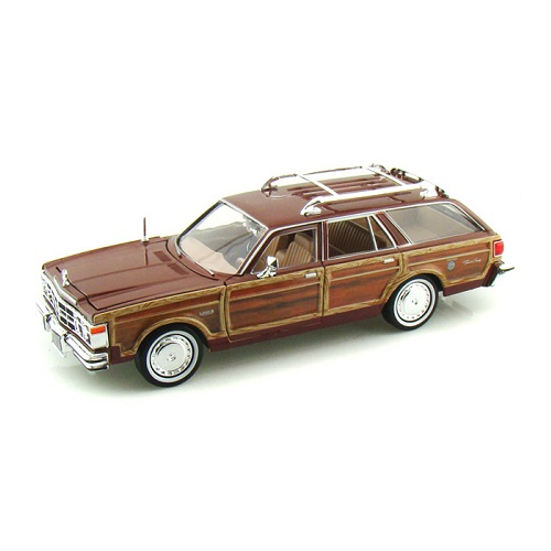 MotorMax 73331 - 1979 Chrysler LeBaron Town & Country Wagon