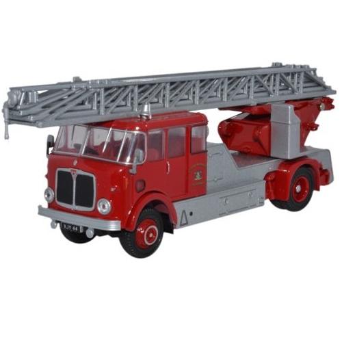 Oxford 76AM004 - AEC Mercury TL Plymouth
