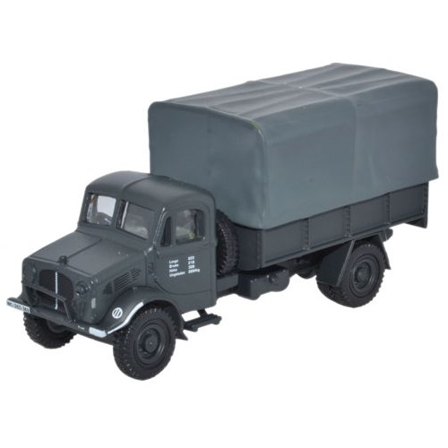 Oxford 76BD014 - Bedford OYD Luftwaffe Eastern Front