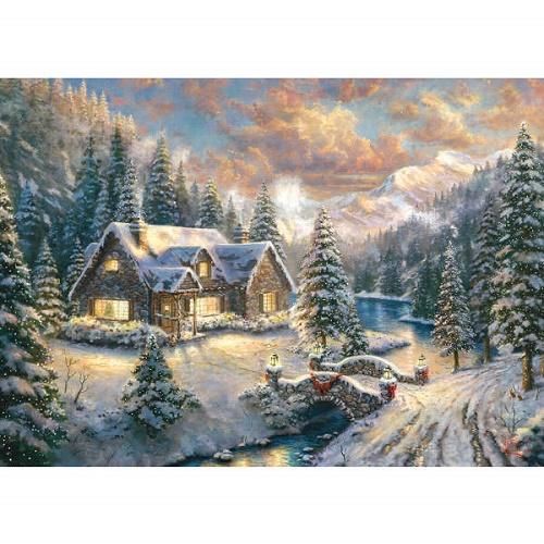 GIB6175 - High Country Christmas