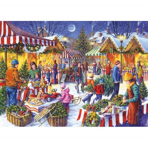 GIB6179 - Christmas Fayre