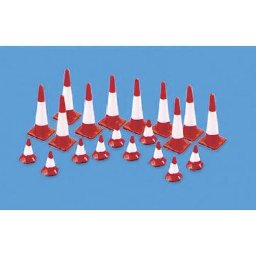 5008  - Traffic Cones