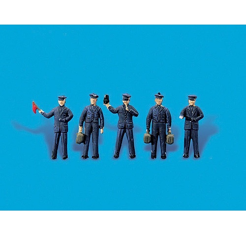 5059 - Station Staff