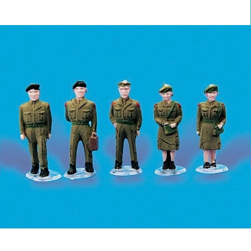 5116 - Army Personnel