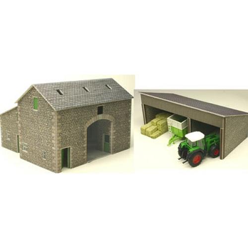 Metcalfe PO251 - Manor Farm Barn
