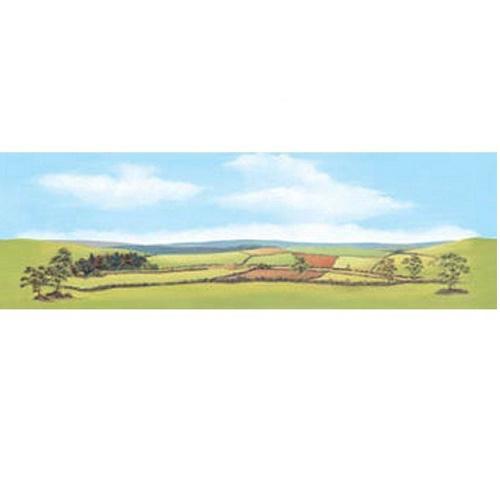 Peco SK32 - Country Landscape