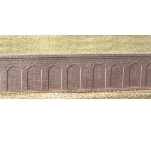 Ratio 537 - Retaining Walls (350mm long)
