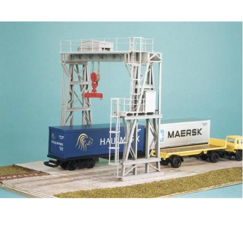 Ratio 546 - Traversing Crane