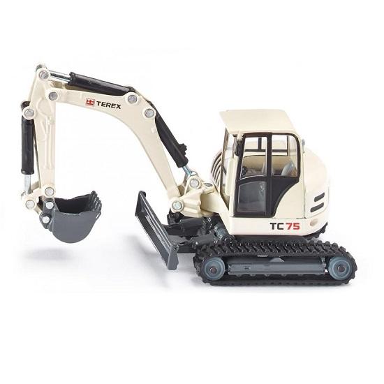 Siku 3521 - Terex Crawler Excavator - 1.50