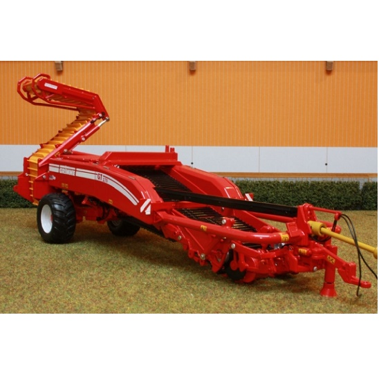 Ros 60134 - Potato Harvester