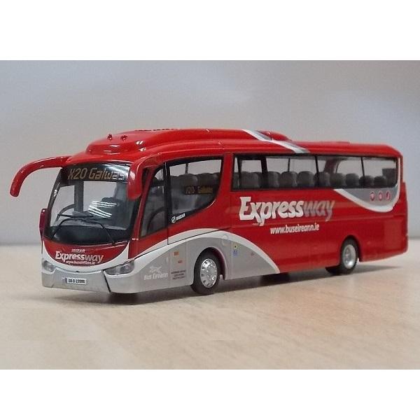 Bus Eireann Tours From Cork