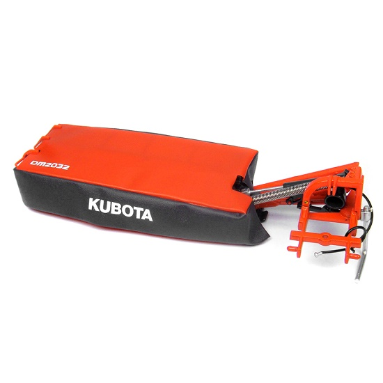 Universal Hobbies 4864 - Kubota Disc Mower DM2032